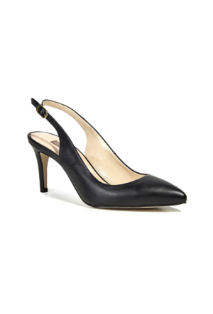Desa Aidra Kadın Klasik Ayakkabı Siyah