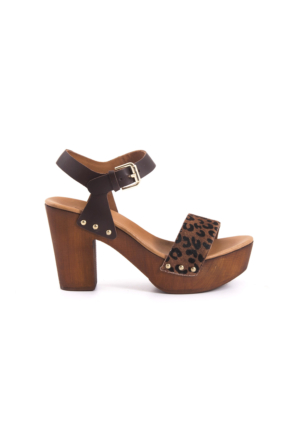 Kemal Tanca Kadın Sandalet
