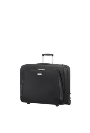 Samsonite XBlade 3.0 - Tekerlekli Takım Elbise Çantası Siyah