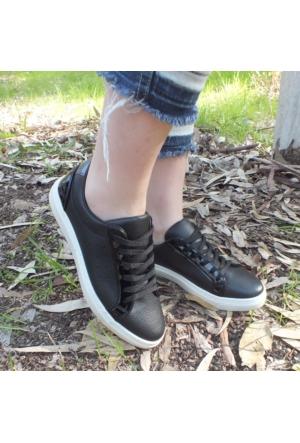 ModaBuymuş Crash Günlük Bayan Ayakkabı
