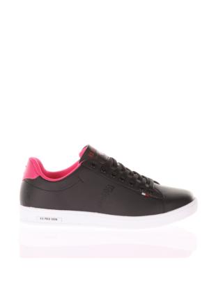 U.S. Polo Assn. Kadın Ayakkabı Franco