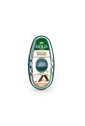 Gold Care Ayakkabı Parlatıcı Süngeri (11 ml)
