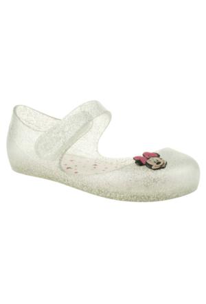 Igor 10177 Mia Minnie Gri Çocuk Sandalet