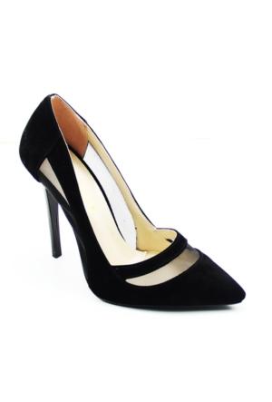 Carla Bella 1650 Kadın Stiletto Ayakkabı