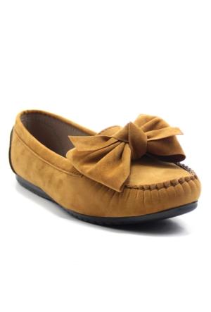 Tofima 609996 Kadın Fiyonk Ayakkabı