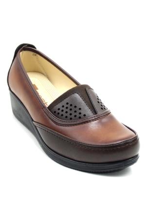 Wanetti 1642-1 Kadın Ayakkabı