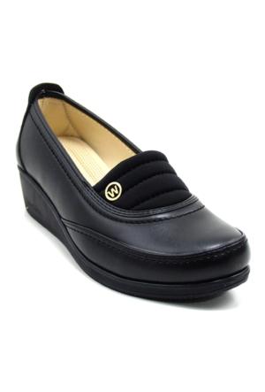 Wanetti 1642-9 Kadın Ayakkabı