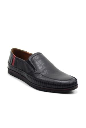 Bemsa 972 Erkek Kauçuk Comfort Ayakkabı