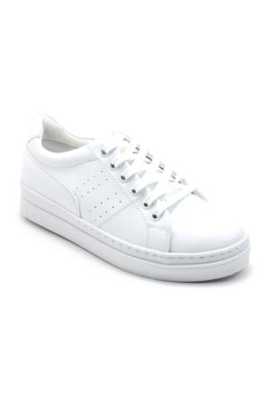 Ceyno 310 Kadın Vans Ayakkabı