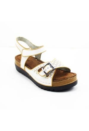 Inox 1727 Kadın Sandalet
