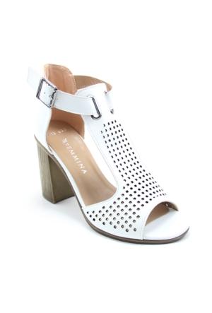 Femmina 1613 Kadın Ayakkabı