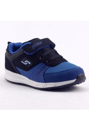 Jump 15668 Günlük Yürüyüş Koşu Erkek Çocuk Spor Ayakkabı