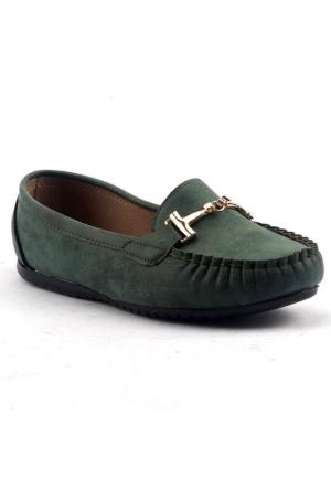 Artcity Günlük Ortopedik Bayan Babet Ayakkabı
