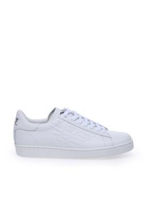 Ea7 Erkek Ayakkabı 278049Cc299