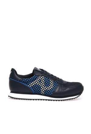 Armani Jeans Erkek Ayakkabı 9350327P425