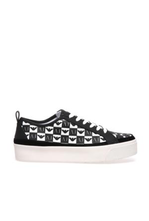Armani Jeans Kadın Ayakkabı 9251897P579