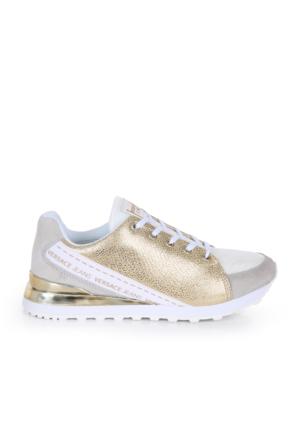 Versace Jeans Kadın Ayakkabı 75557Mcı