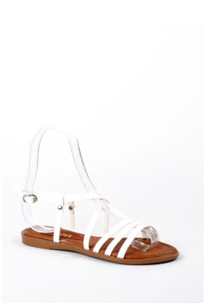 Sapin 24220 Kadın Sandalet