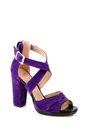 Sapin 25623 Kadın Topuklu Ayakkabı