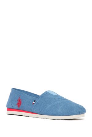 U.S. Polo Assn. Y7Dapne Ayakkabı