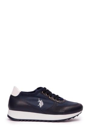 U.S. Polo Assn. Y7Fanny Ayakkabı