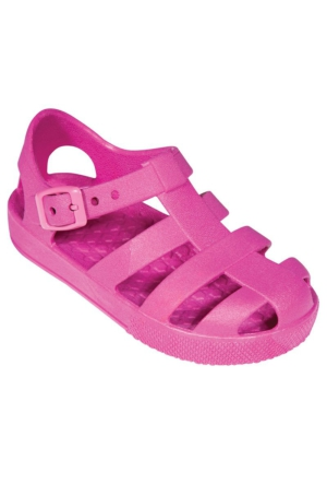 Twigy Tw Margo Fuşya Kaliteli Silikon Sandalet