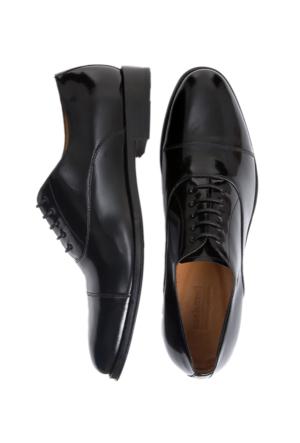 Cacharel K02 Ayakkabı Füme