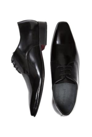 Cacharel Kösele Ayakkabı Füme