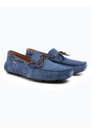 Cacharel Y7M01 Ayakkabı Mavi