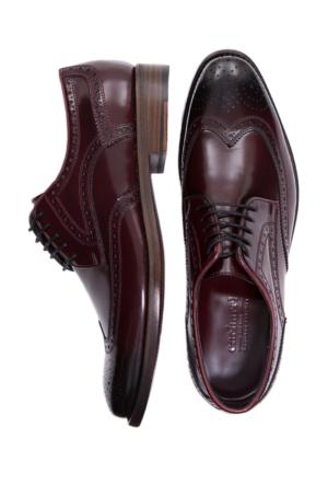 Cacharel Y6Hnd2 Ayakkabı Kırmızı