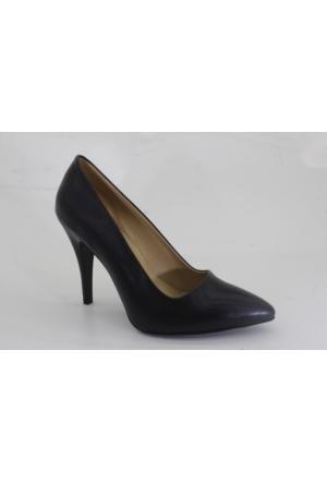 Despina Vandi Tnc 232-1 Günlük Kadın Stiletto Ayakkabı
