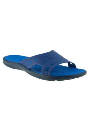 Ceyo New Splash-m Mavi Erkek Terlik
