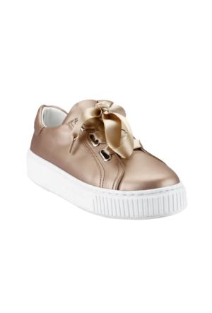 Ayakkabı - Bakır - Zenneshoes