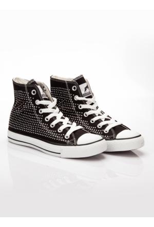 Spor Ayakkabı - Siyah - Ayakkabı Havuzu