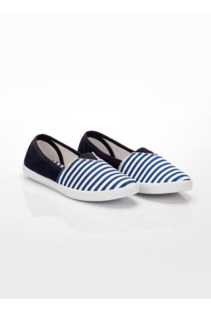 Ayakkabı - Lacivert - Ayakkabı Havuzu