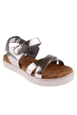 Dkny Brittany Mirror Metallic 23153698 Kadın Ayakkabı Sılver