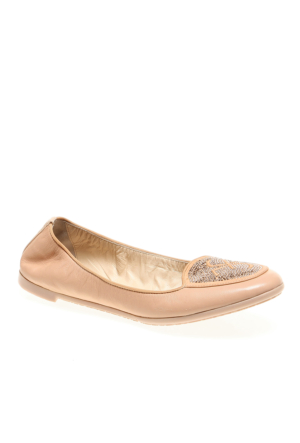 Fabi Rubber Shoes Fd2518 Kadın Cıpro 6608 Babet