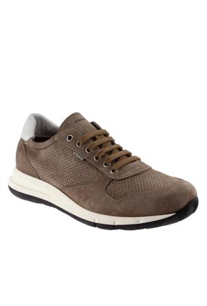 Frau Sughero 23 A2 Amalfi Erkek Ayakkabı Kahverengi