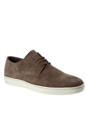 Frau Sughero 29 A0 Suede Erkek Ayakkabı Kahverengi