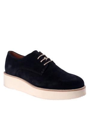 Frau Sabbia 94 A1 Softy Kadın Ayakkabı Mavi