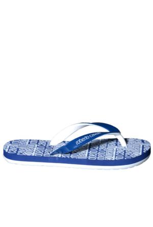Roberto Cavalli Blu Cn41262 Kadın Ayakkabı Blu