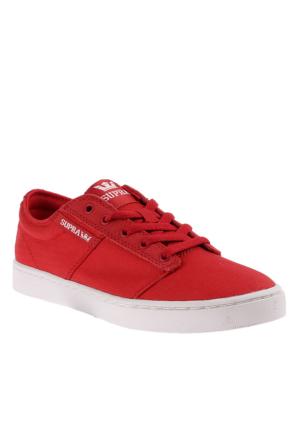 Supra Womens Stacks ii Sw45006 Kadın Ayakkabı Cayenne Whıte