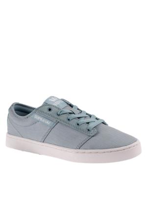 Supra Womens Stacks ii Sw45008 Kadın Ayakkabı Sterlıng Blue Whıte