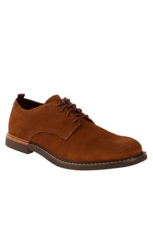 Timberland Ekbrookprk Ox Rust S Medium Brown 9249B Erkek Bot Brown