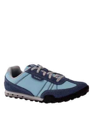 Timberland Ekgreeleylow 5710A Kadın Bot Blue
