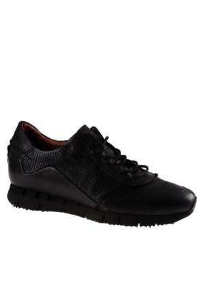 Airstep Nero 139127 101 6002 As 98 Kadın Ayakkabı Siyah