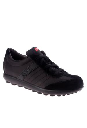 Camper 008 Black 21814-008 Pelotas Step Kadın Ayakkabı Siyah