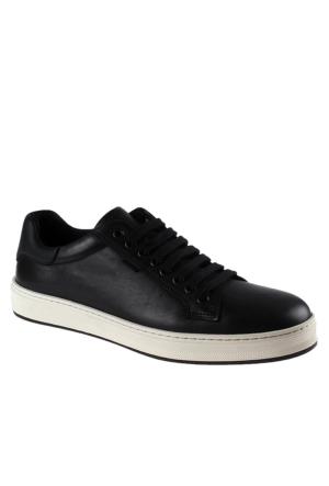 Frau Nero 21M1 Erkek Ayakkabı Siyah