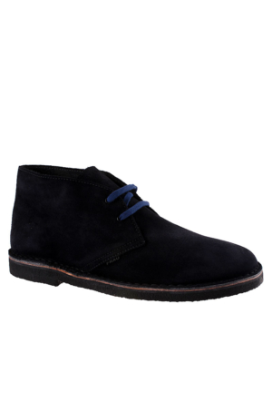 Frau Ebano 25F2 Erkek Ayakkabı Mavi