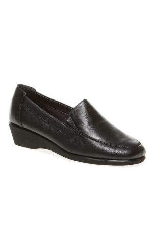 Frau 56M0 Glove Kadın Ayakkabı Siyah